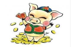 巳时出生属猪人2014年运程