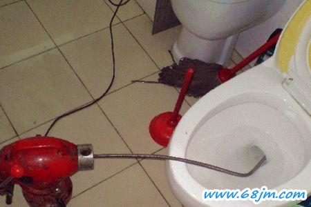 梦见厕所堵塞是什么意思?-