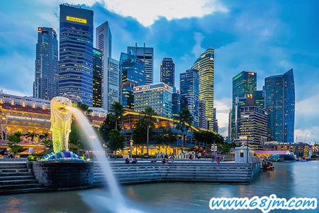 梦见新加坡是什么意思?-