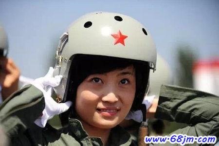 梦见女飞行员是什么意思?-