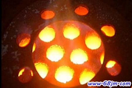 梦见燃烧的煤球是什么意思?-