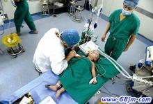 梦见孩子手术、孩子要动手术