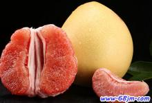 梦见柚子、吃柚子