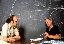 梦见物理科学家、物理学家