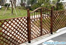 梦见木栅栏门
