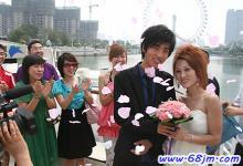 梦见在游艇上结婚