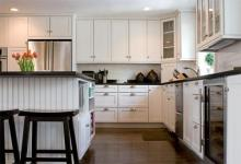 厨房风水,厨房的灶台朝向那个位置最好?