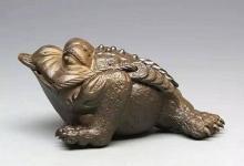 梦见蟾蜍是什么意思?梦见蟾蜍是吉兆吗?