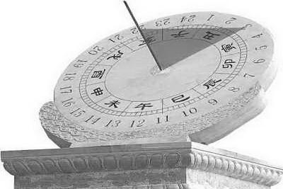 子时丑时卯时酉时指的是什么时候,十二时辰对照表口诀